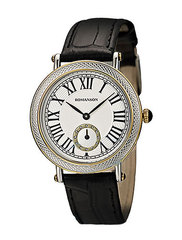 Наручные часы Romanson RL1253BLCWH