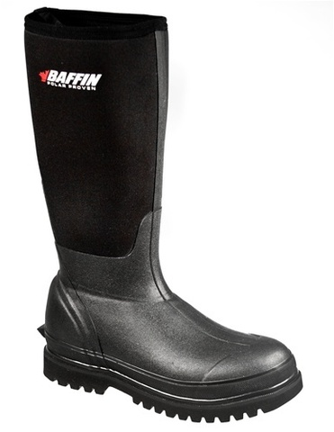 Сапоги Northwood -40C Black (Baffin)