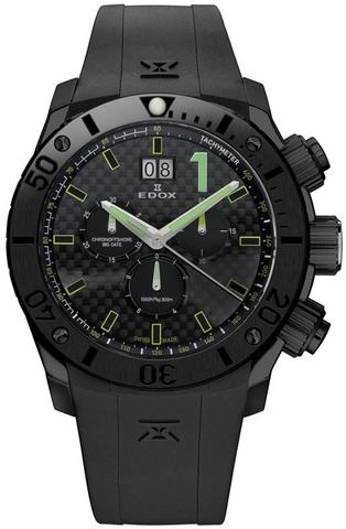 Купить Наручные часы Edox Class 1 10020 37 N NV по доступной цене