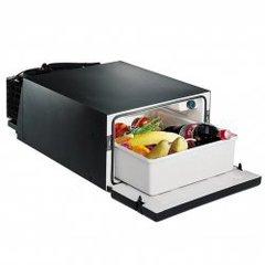 Компрессорный автохолодильник встраиваемый Indel B TB36