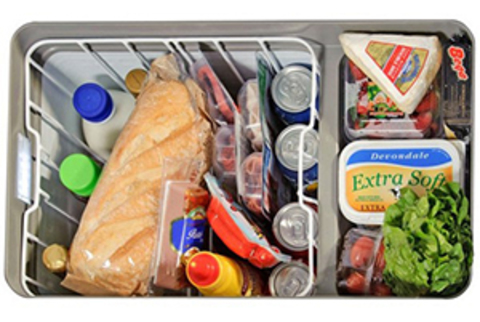 Компрессорный автохолодильник Dometic Waeco CoolFreeze CFX-40 (38л)