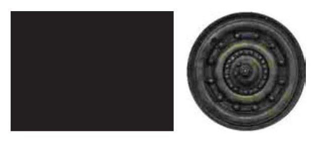 Краска тонирующая Wash Black