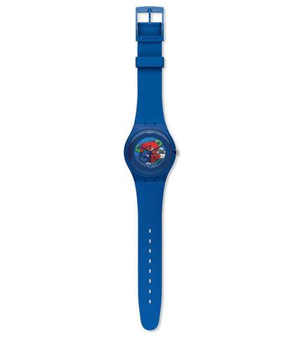 Купить Наручные часы Swatch SUON101 по доступной цене
