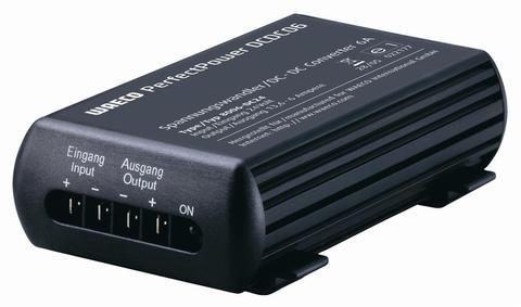 Конвертор напряжения WAECO PerfectPower DCDC 06