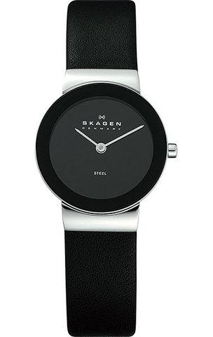 Купить Наручные часы Skagen 358SSLB по доступной цене