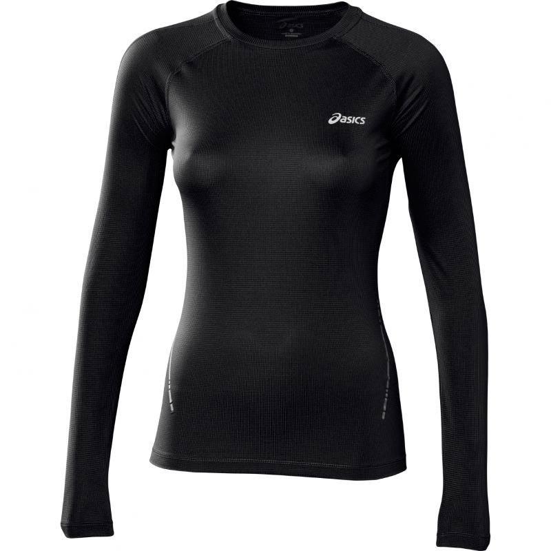 Женская рубашка Asics LS Top (114512 0904)