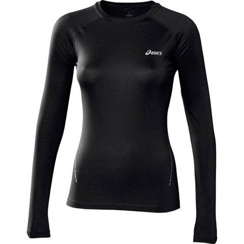 Рубашка Asics LS Top женская беговая