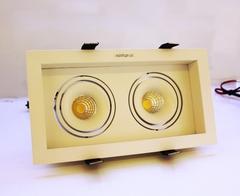 светодиодный потолочный светильник 01-42 ( led on)
