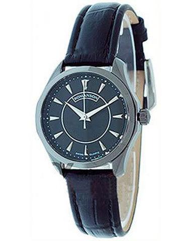Купить Наручные часы Romanson TL0337LBBK по доступной цене