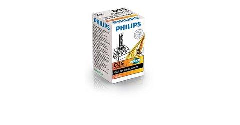 Лампа ксенон D3S (4300К) Philips Vision