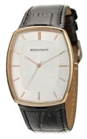 Купить Наручные часы Romanson TL9258CMJWH по доступной цене