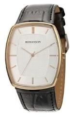 Наручные часы Romanson TL9258CMJWH