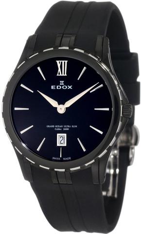 Купить Наручные часы Edox Grand Ocean Calibre 26024  357 N NIN по доступной цене