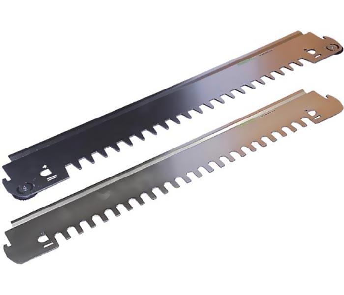 Шаблон фрезерный VS 600 SZO 14 Festool 491152