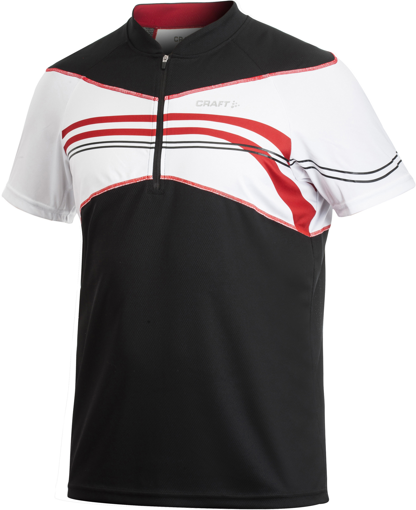 Велофутболка Craft Active Bike Loosefit Jersey мужская