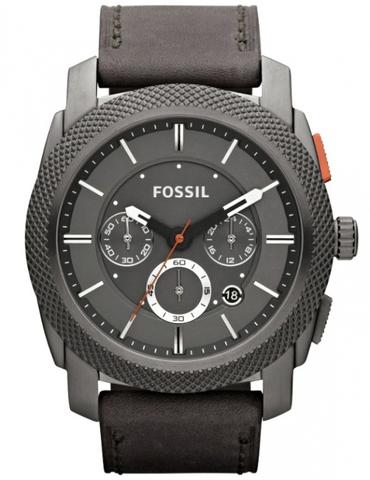 Купить Наручные часы Fossil FS4777 по доступной цене