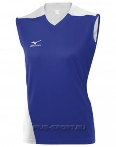Mizuno W's Trade Sleeveless 361 blue
