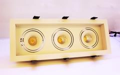 светодиодный потолочный светильник 01-43 ( led on)