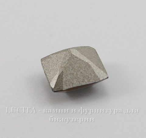 4428 Ювелирные стразы Сваровски Crystal Silver Night (8х8 мм) ()