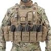 Тактический разгрузочный жилет с подсумками под АК Ricas Compact Warrior Assault Systems