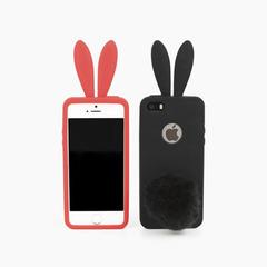 Чехол-заяц Rabito для iPhone 4/4S и 5