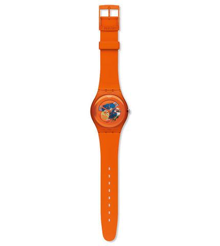 Купить Наручные часы Swatch SUOO100 по доступной цене