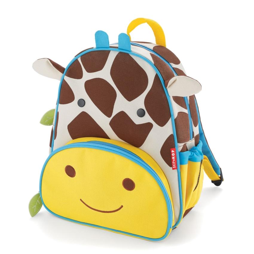 Детский рюкзак zoo купить школьный рюкзак от 12 лет