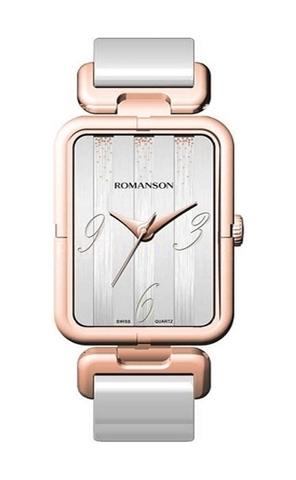 Купить Наручные часы Romanson RN0356LRWH по доступной цене