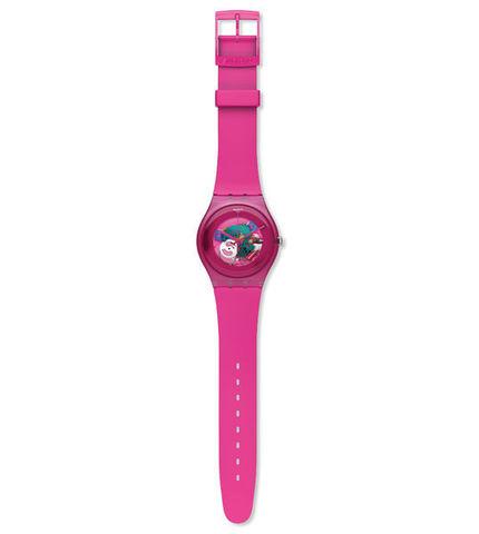 Купить Наручные часы Swatch SUOP100 по доступной цене