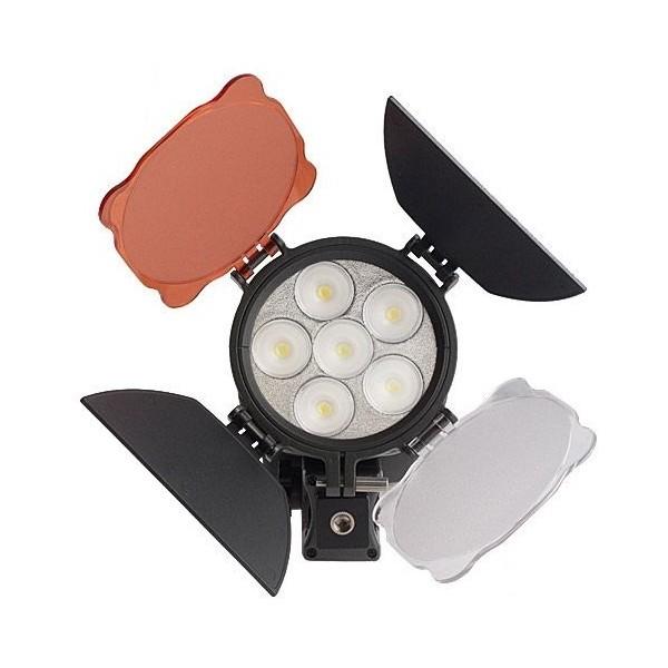 Video Light Professional Led-5010