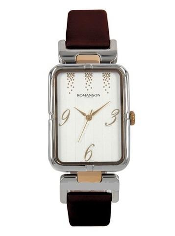 Купить Наручные часы Romanson RN0356LJWH по доступной цене
