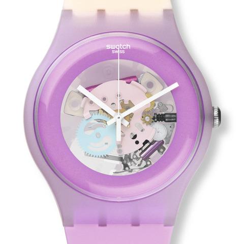 Купить Наручные часы Swatch SUOP101 по доступной цене