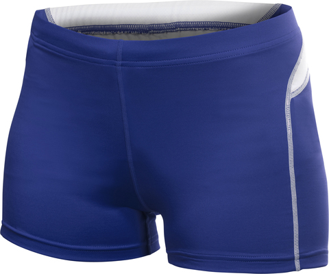 Шорты Craft Track and Field Hot Pants женские Blue