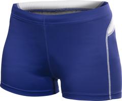 Женские шорты Craft Track and Field Hot Pants Blue (1901247-2335)