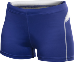 Женские шорты Craft Track and Field Hot Pants Blue (1901247-2335)