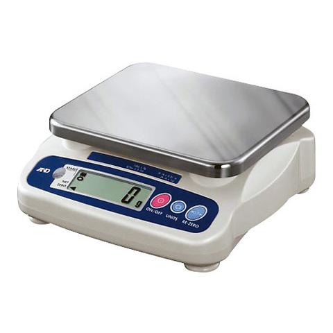 Весы настольные A&D NP-5000S