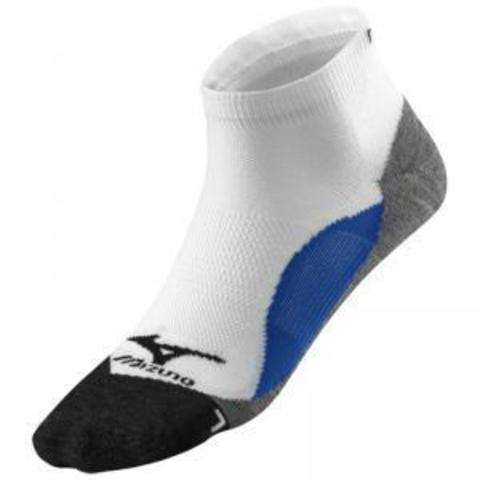 Носки беговые Mizuno Drylite Comfort Mid