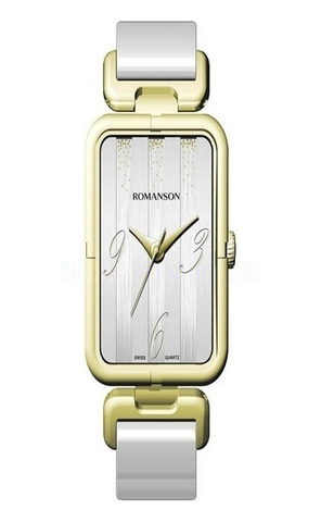 Купить Наручные часы Romanson RN0356LCWH по доступной цене