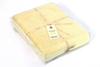 Элитный плед детский Бамбук 269 02 жёлтый от Luxberry