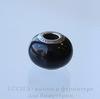 Бусина Сваровски BeCharmed Pearl Crystal Mystic Black 14х10 мм