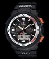 Наручные часы Casio SGW-500H-1BVDR