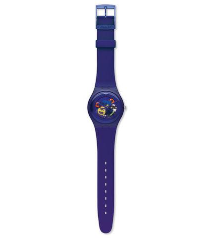 Купить Наручные часы Swatch SUOV100 по доступной цене