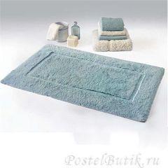Элитный коврик для ванной Must 332 Cadette Blue от Abyss & Habidecor