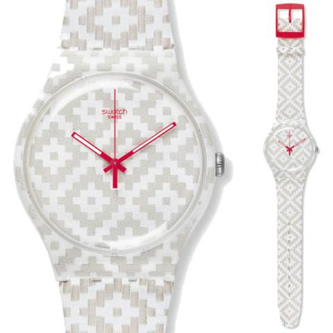 Купить Наручные часы Swatch SUOW109 по доступной цене