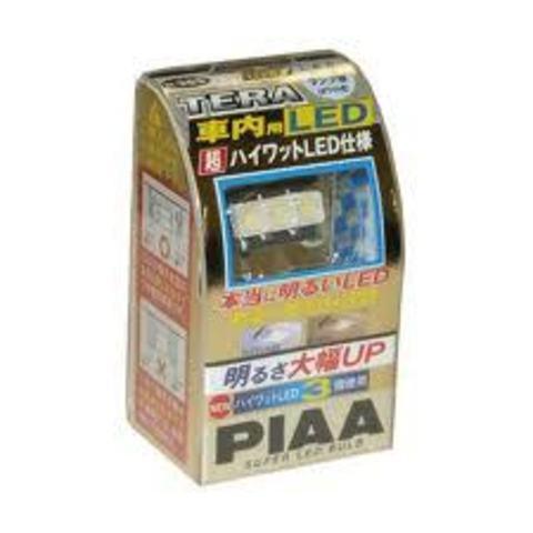 Светодиодные лампы для салона PIAA SV8,5 H-369 (4500К)