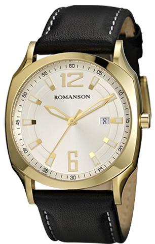 Купить Наручные часы Romanson TL1271LCWH по доступной цене