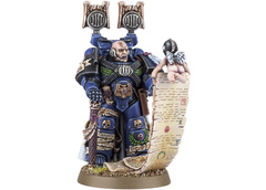 Space Marine Captain: Master of the Marches