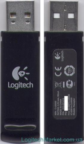 LOGITECH R700 Professional Presenter [83989]