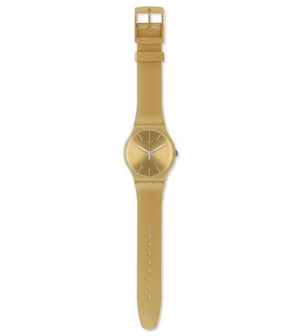 Купить Наручные часы Swatch SUOZ119 по доступной цене