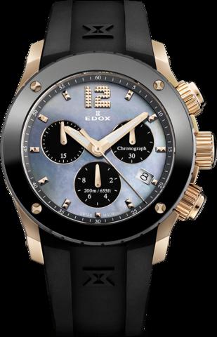 Купить Наручные часы Edox CLASS 1 10411 37RN NANR по доступной цене